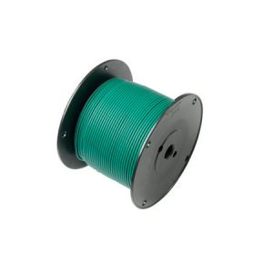 18 Gauge Automotive High Heat Wire
